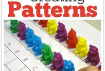 patterns and sorting