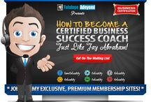 How To Become A #Certified #Business #Success #Coach Like...
