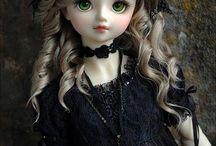 Dolls for Katka