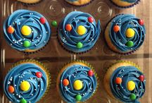 Rafe space cake