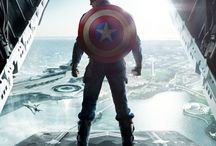 Movies I'm Excited About: 2014 / Movies I want to see this year / by Christina Bindon