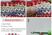 Crochet / by Marijke Brecx
