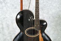 Acoustic Guitars fancy