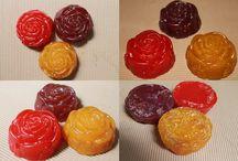 HANDMADE NATURAL SOAPHOUSE / Handmade natural soaps