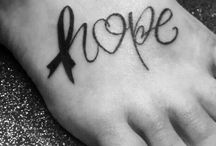 Tattoo ideas / by Cheryl Childers