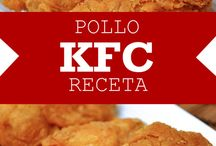 Kentucky pollo