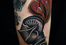 tattoo fechamento