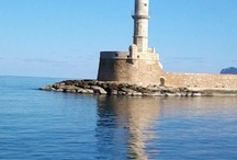 chania,old port