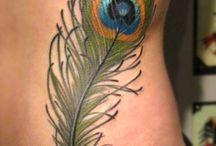 Tattoo inspiration / by Josie Evanson