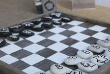Chessboards / by Natisha Roberts