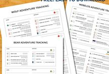 Cub Scout Ideas / Check out these great tips and ideas for Cub Scout packs