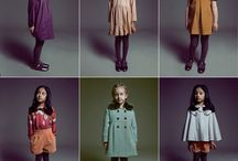 Children's Clothes Inspiration