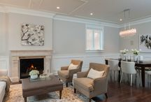 Living Room beauty / beautiful living rooms / by JDL Homes