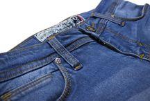 Q Series 002 Light Blue / Skinny Fit 5 pocket for Ladies series. 10oz sanforized denim with Zip fly. 90% cotton 8% polyester 2% elastane