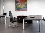 Executive Office Desks / Executive Office Desks - Huge Range Of Discount Executive Office Desks - BT Office Furniture UK