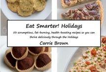 KETO / LCHF / LowCarb Cookbooks