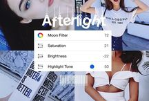 afterlight tutorial