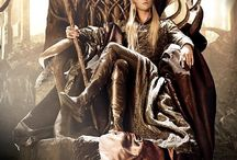 Thranduil and the others