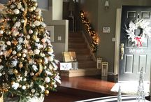 Maine House Christmas