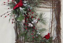 Floristika, sezónní dekorace