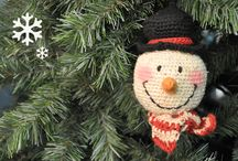 Christmas Holidays / Its the most wonderful time of the year!!! Get inspired by all these christmas/holiday projects!