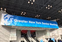 Great New York Dental Meeting 2016 / The Greater New York Dental Meeting has again planned an unparalleled educational program for 2016, featuring some of the most highly regarded educators in the field of Dentistry. There is a choice of full-day seminars, half-day seminars, essays, hands-on workshops, glass-enclosed workshops on the exhibit floor, and a Live Patient Demonstration Area that is sure to fascinate even the most discriminating dentist and staff.