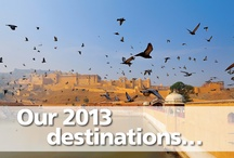 Destinations to see with a Nikon