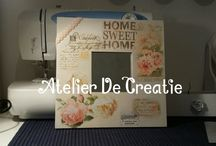 Atelier De Creatie-Dana Rosu