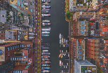 Photo urban
