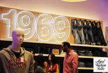 Lojas, produtos & marcas / Dicas e novidades sobre lojas, produtos e marcas para homens e mulheres acima dos 40!