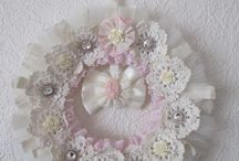 2015 Creations / Shabby Chic, Vintage, Steampunk, Mixed Media and much more!