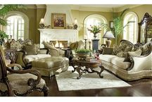 """""""Traditional and Classic Furniture"""""""