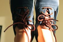 these shoes are made for walkin...