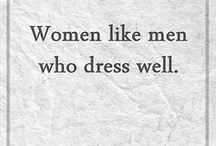Man who is a gentleman