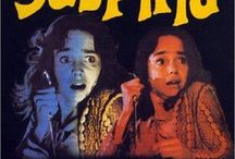 Epouvantable Dario Argento / Gore, choquant, terrifiant, un cinéma cauchemardesque né dans les années 70 en Italie.