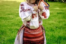 Folklore, Traditionals