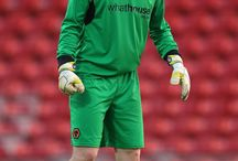 Player Profile: Aaron McCarey / by Wolverhampton Wanderers