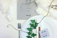 Zimní svatba / Winter wedding