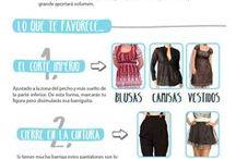 Tips moda