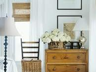 Now that's a living space / by Lindsay -The White Buffalo Styling Co.