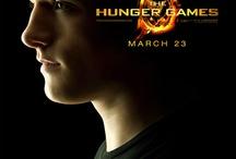 Hunger Games! / by Hannah Evatt