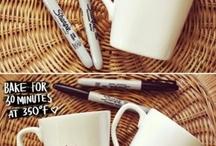 DIY & Crafts / by Popgazine