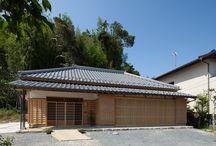 igawa-arch/家族と風土を見守る家