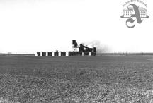 Bata Brown-Coal Mine