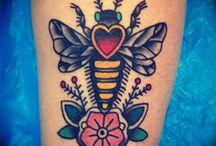 Tattoodles / by Debbie Riglos