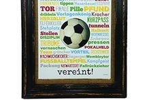 Geschenk fussballverein
