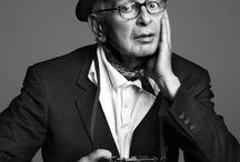 Arthur Elgort / Arthur Elgort (New York, 8 giugno 1940) fotografo statunitense, conosciuto soprattutto per il suo lavoro come fotografo di Vogue.