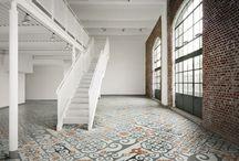 + floors / by Amy Obermeyer