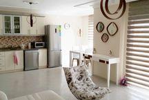Апартаменты с мебелью и техникой, Мармара Резиденция