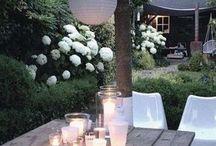 Illuminazione in e outdoor
